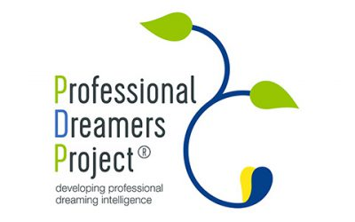 """Nasce """"Professional Dreamers Project® """""""