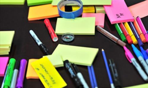 Ideare, progettare, realizzare insieme