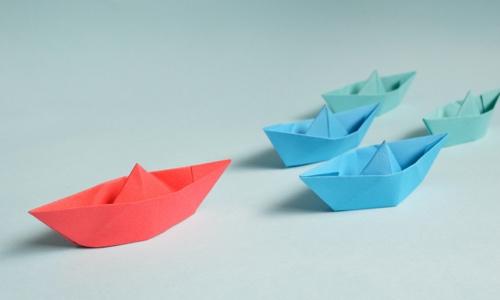Leadership e followership nel cambiamento