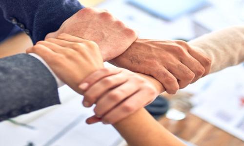 Minoranze attive nella facilitazione dei sogni professionali