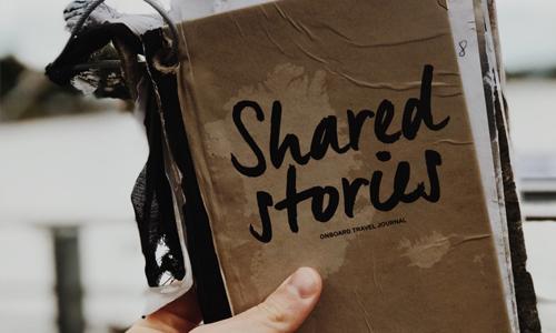 Storytelling di progetto